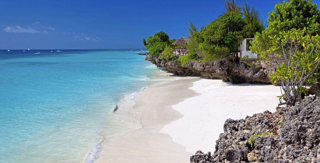 Benvenuti a Zanzibar