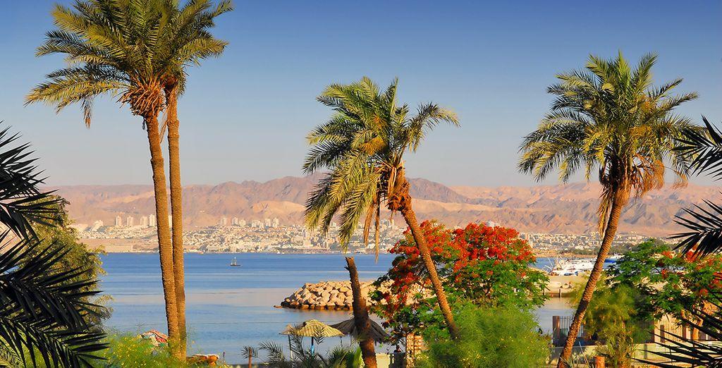 La Giordania attende solo voi per farvi vivere  un'esperienza indimenticabile
