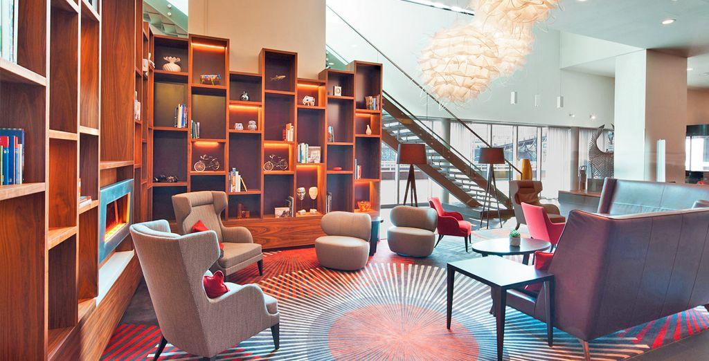 Il luogo ideale per il vostro soggiorno di relax