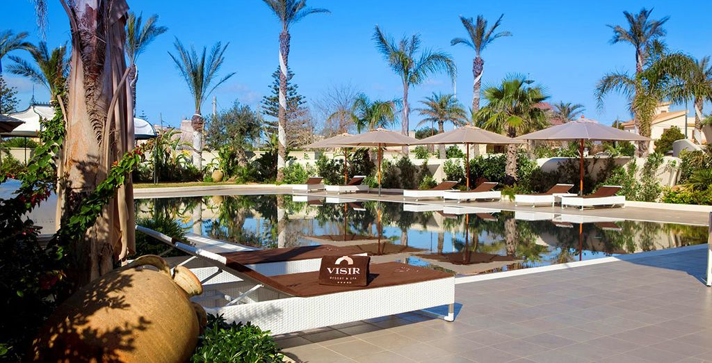 Visir Resort & Spa 4*