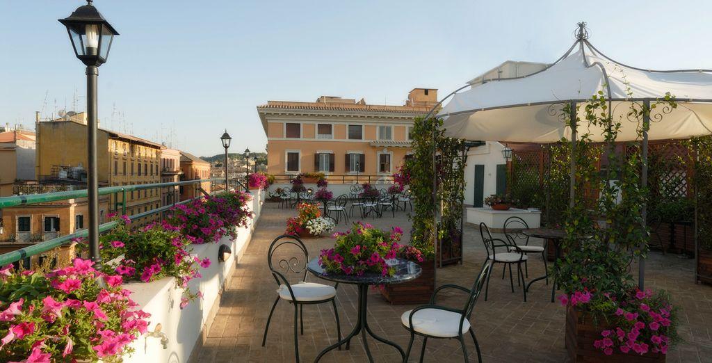 Italia For Sale >> Recensioni - Atlante Garden 4*S - Voyage Privé