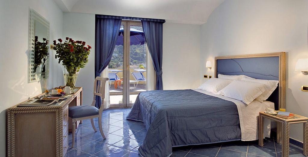 Aragona Palace & spa 4*