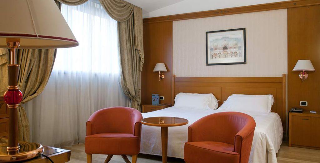 Hotel NH Ravenna 4* a Ravenna