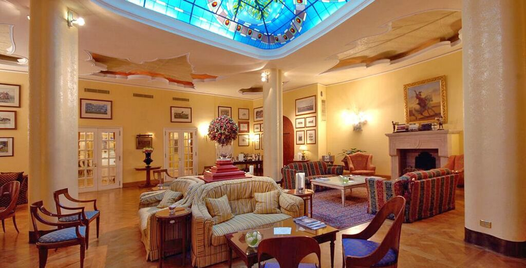 The Duke Hotel 4*
