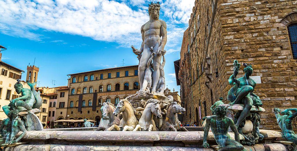 Monumenti di Firenze