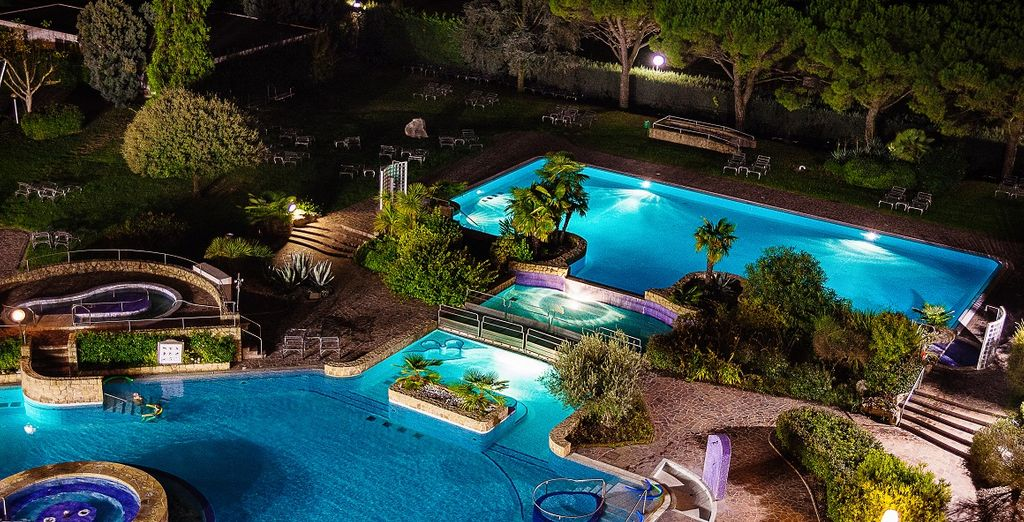 Radisson Blu Spa & Golf Resort Hotel Sporting 4*