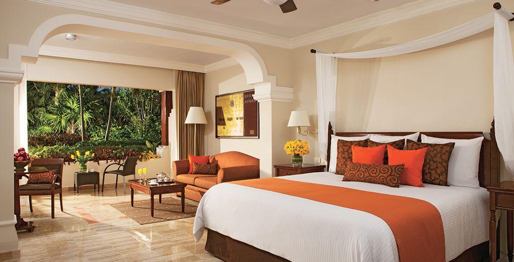 Now Sapphire Riviera Cancun 5*
