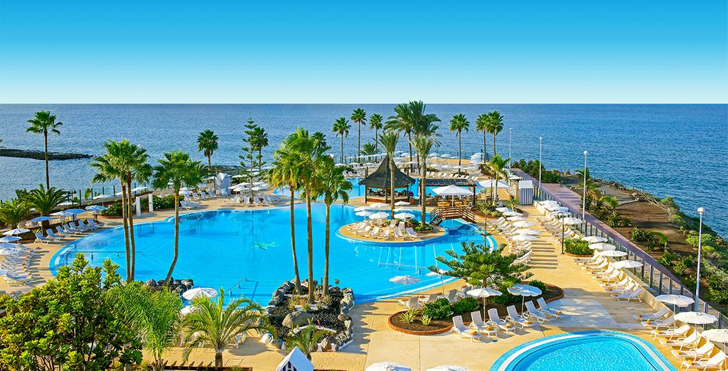 Iberostar Selection Anthelia 5*