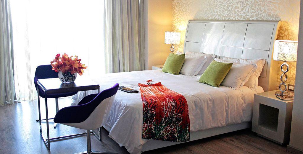 Atrium Platinum Luxury Resort & spa 5*