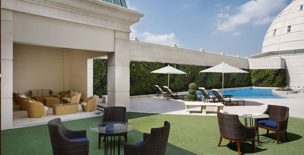 Habtoor Palace 5* - pacchetti vacanze