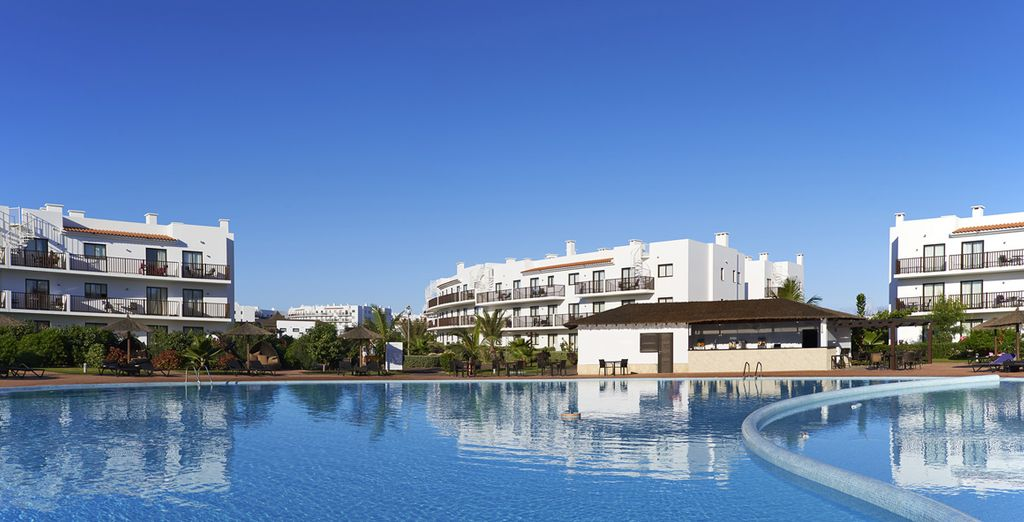 Melia Dunas Beach & Spa 5*