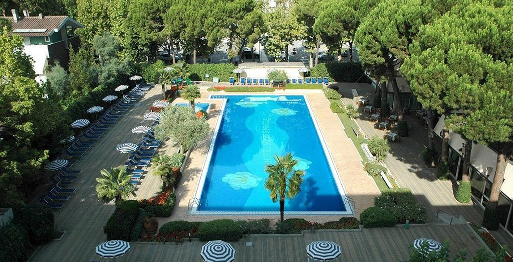 MarePineta Resort 5*