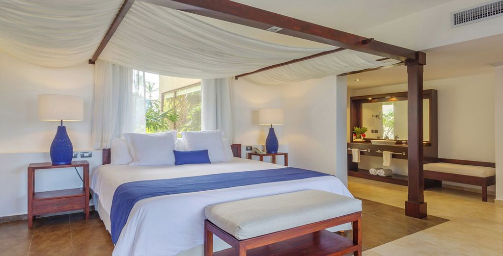 Le Sivory Punta Cana By PortBlue Boutique 5* - Adults Only