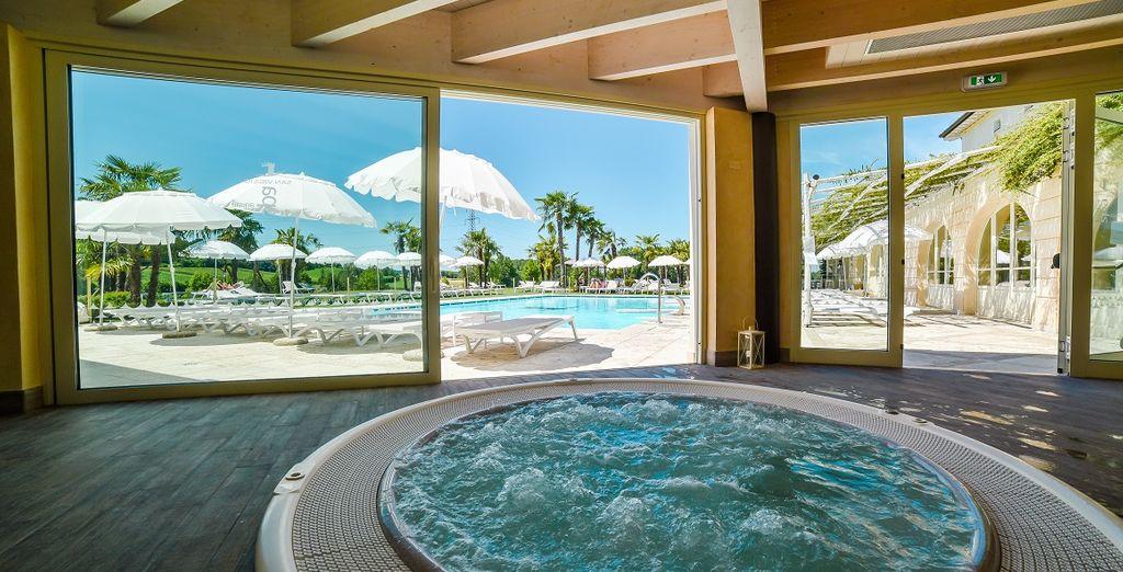 Chervò Golf Hotel spa & Resort San Vigilio 4* - hotel a sirmione