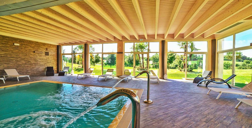 Chervò Golf Hotel spa & Resort San Vigilio 4*