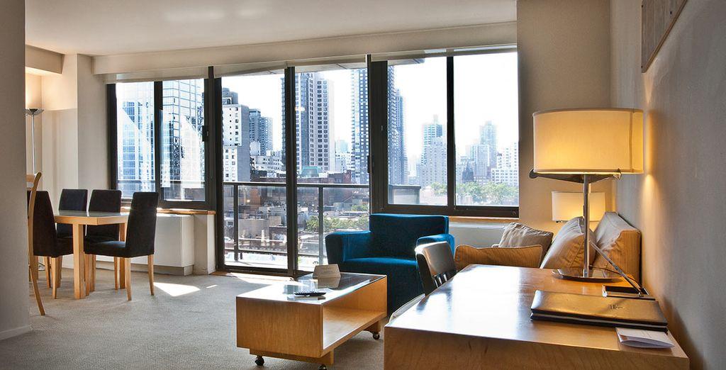The Marmara Manhattan 4*