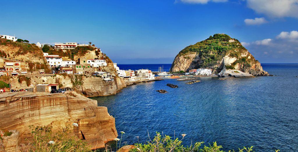 Pacchetti vacanze Ischia