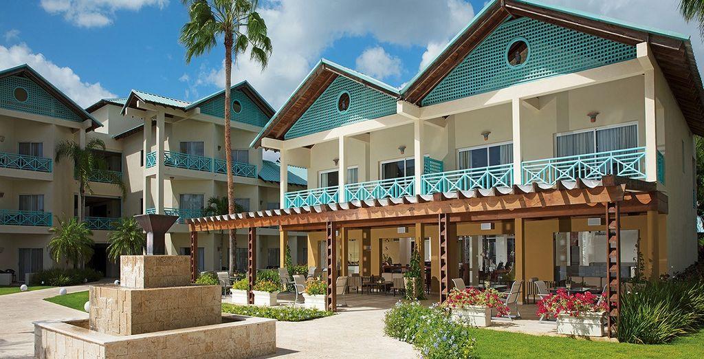 Hilton La Romana 5* - Adults Only
