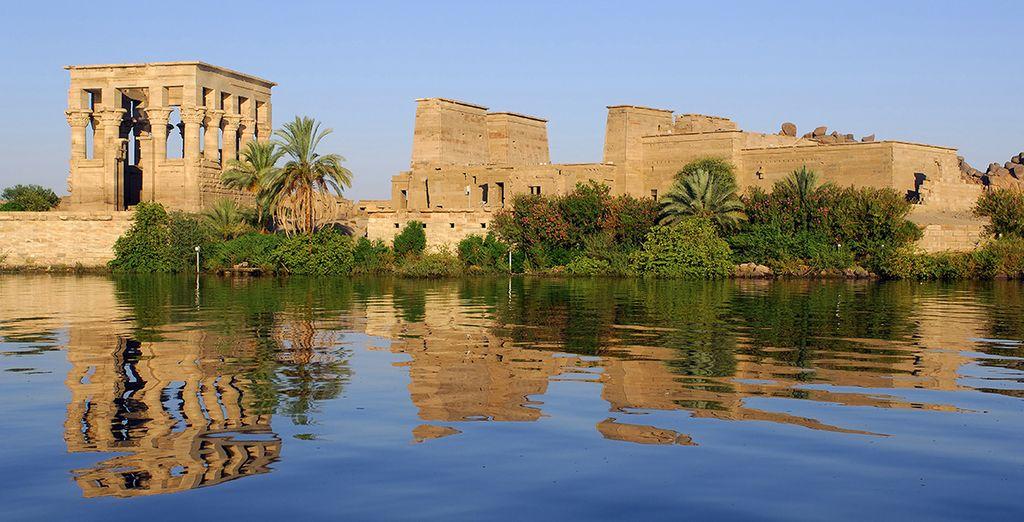 Cairo & Tour Privato lungo la valle del Nilo