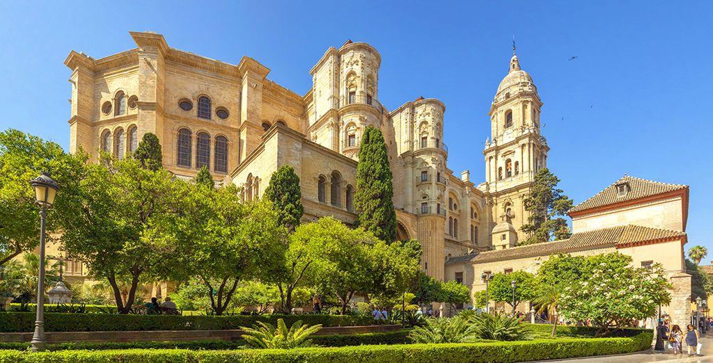 Dove andara a Pasqua : Semana Santa in Spagna