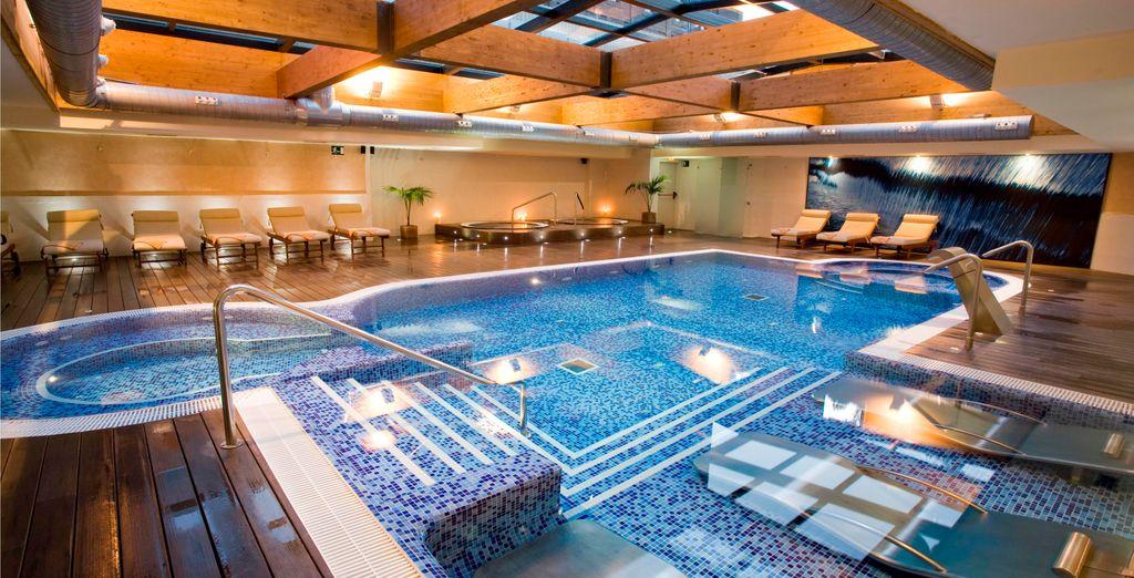 Hotel & Spa Villa Olimpica Suites 4* - Barcellona