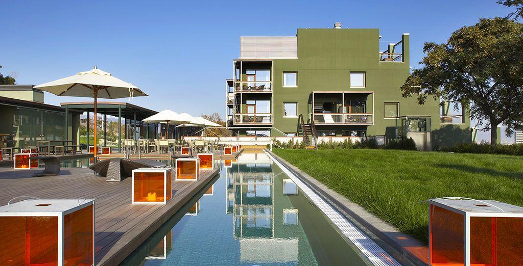 Hotel Miramar Barcelona 5* - pacchetti vacanze