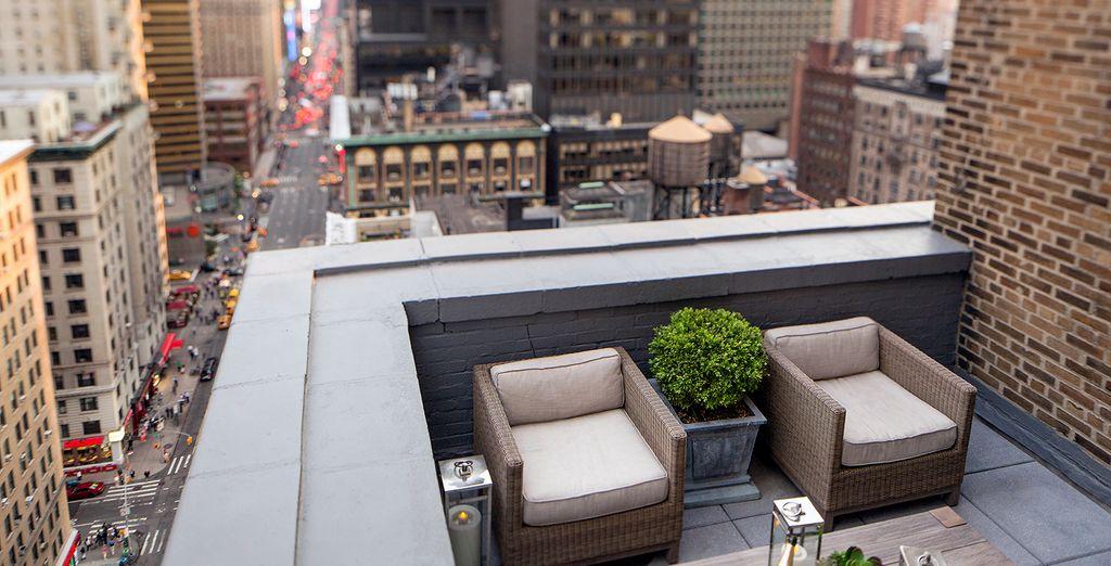 Offerte di hotel a New York