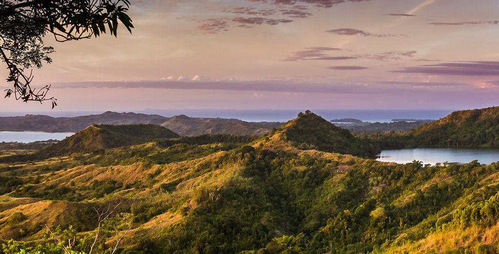 Tour del Madagascar - pacchetti vacanze