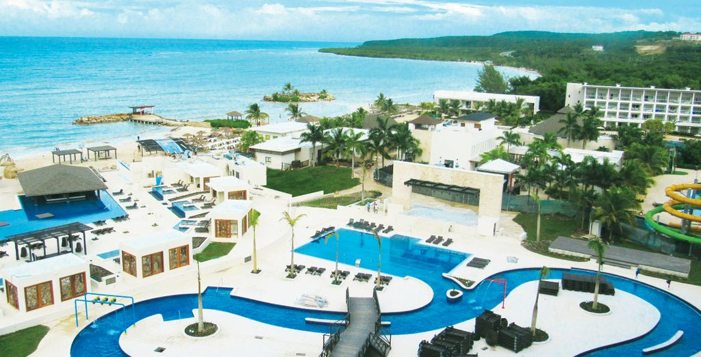 Royalton Blue Waters 5* - pacchetti vacanze Giamaica