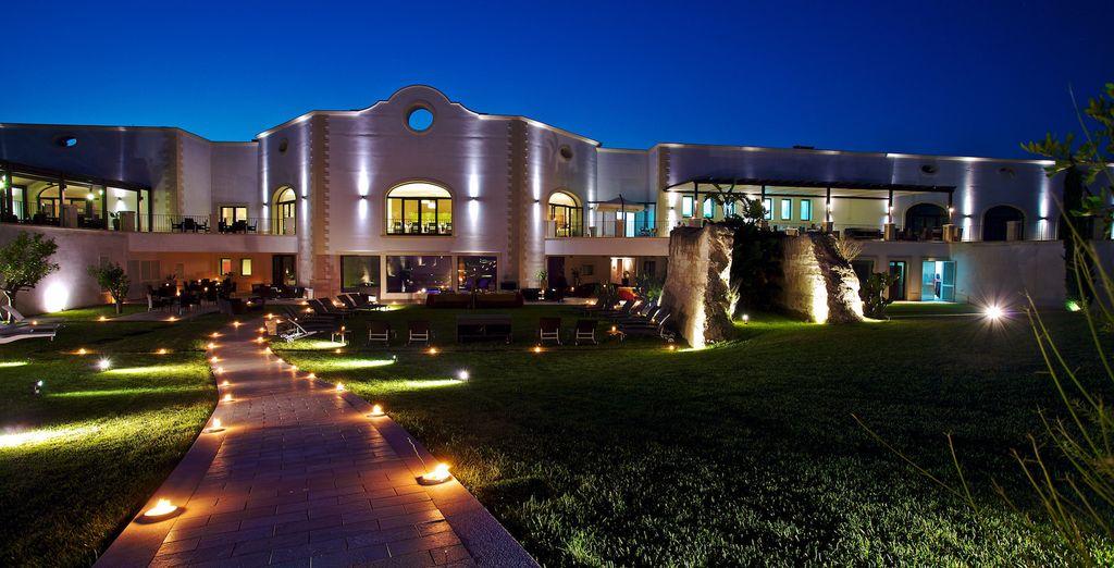 Acaya Golf Resort & Spa 4* - pacchetti vacanze