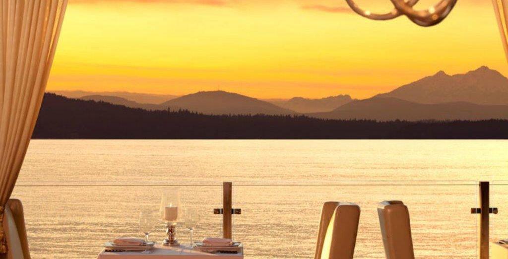 The Edgewater Hotel 4* - pacchetti vacanze stati uniti