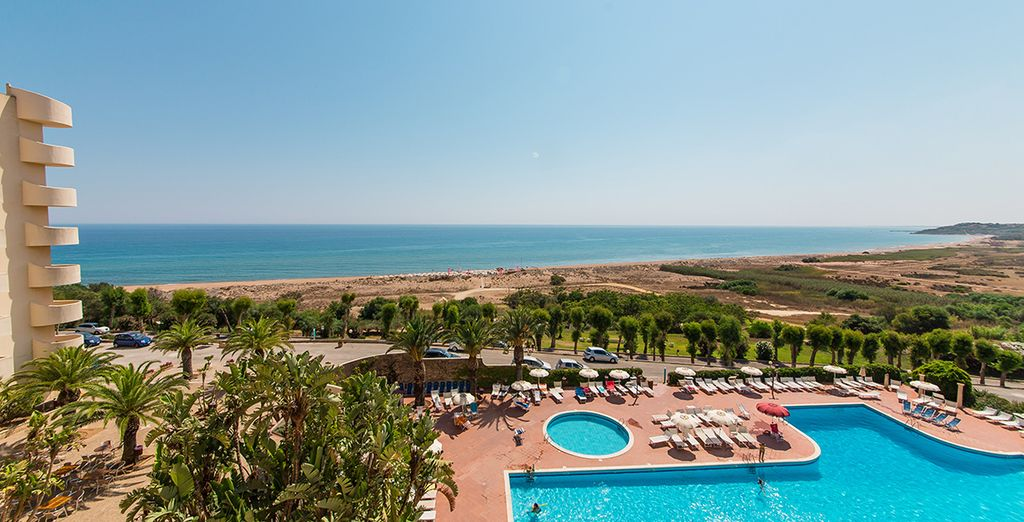 Nicolaus Club Paradise Beach 4*