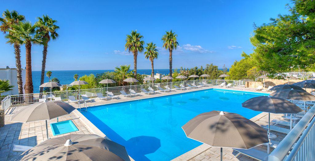 Grand Hotel Riviera 4*S