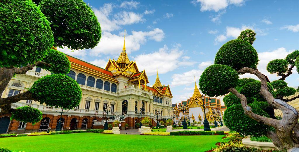 Offerte Hotel Bangkok