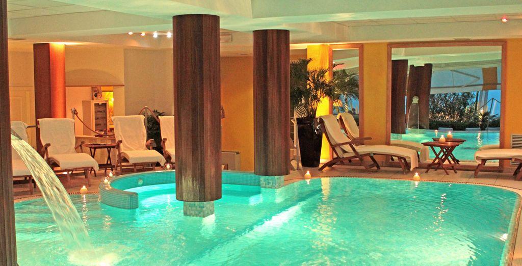 Hotel Villa Sorriso 4*