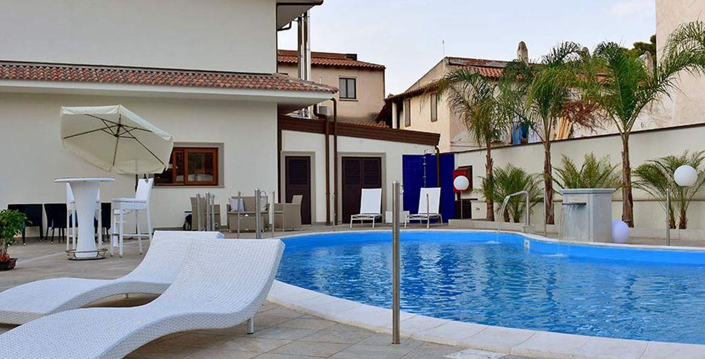 Hotel Riviera Azzurra 4*