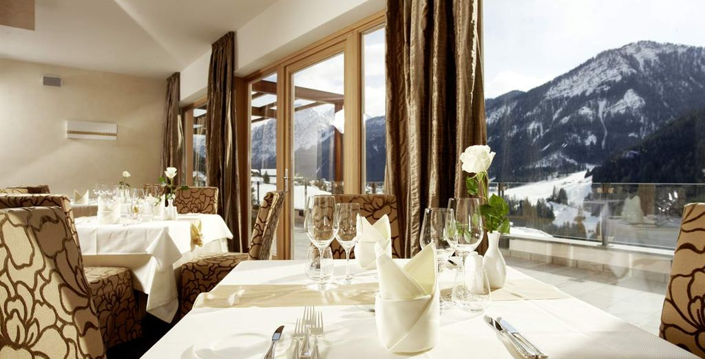 Bella Vista Hotel Emma 4*S