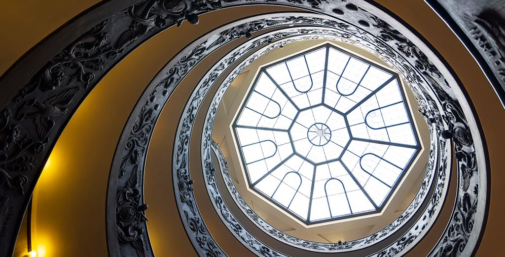 Un palazzo in stile Liberty