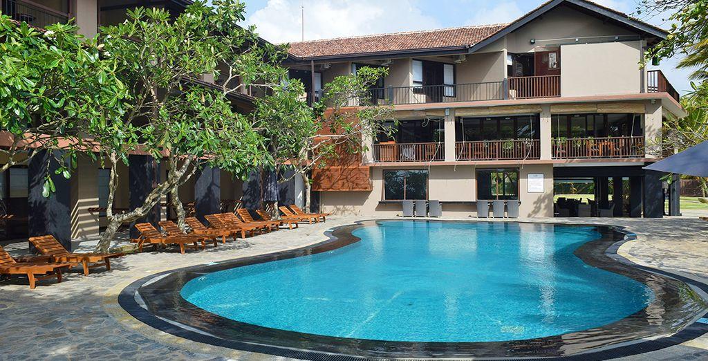 Soggiorno Mare Sri Lanka : Minitour sri lanka soggiorno mare a beruwala voyage