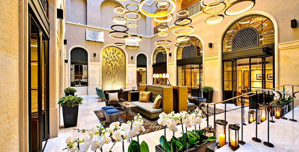 Benvenuti a Istanbul: il 10 Karakoy Hotel è pronto ad accogliervi