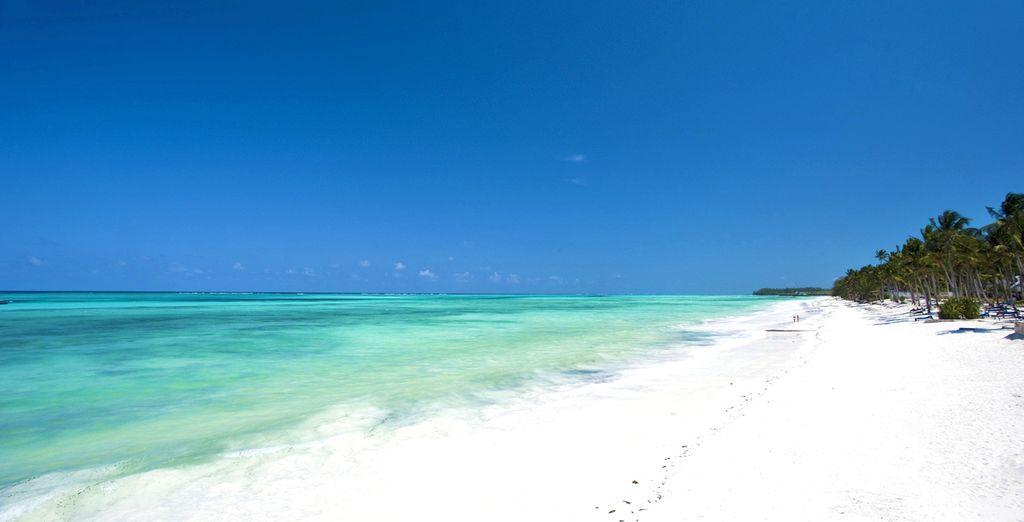 Lasciate che Zanzibar vi conquisti