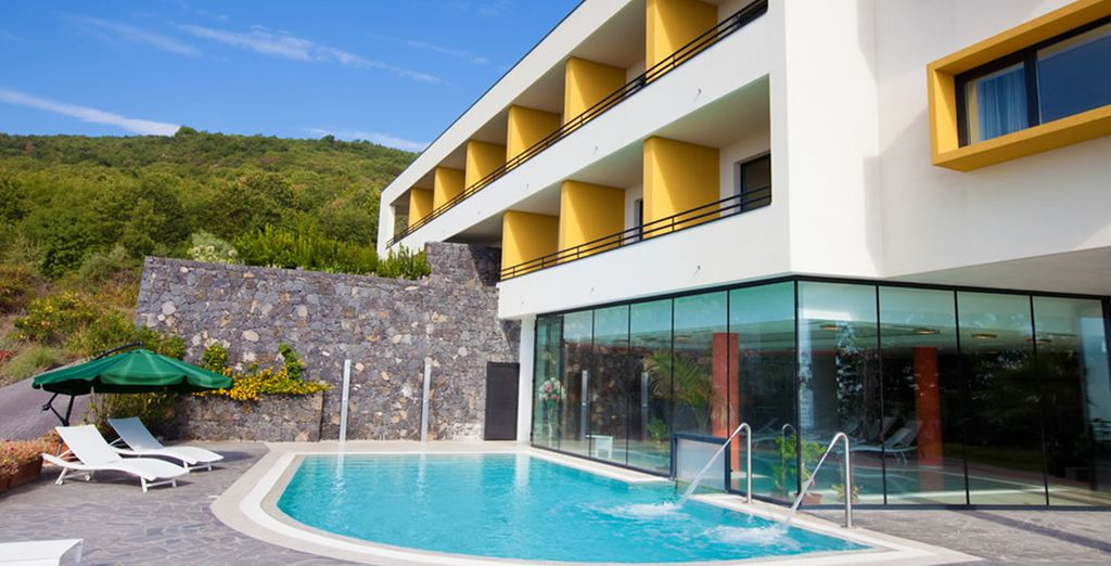 Hotel Esperia Palace 4*S