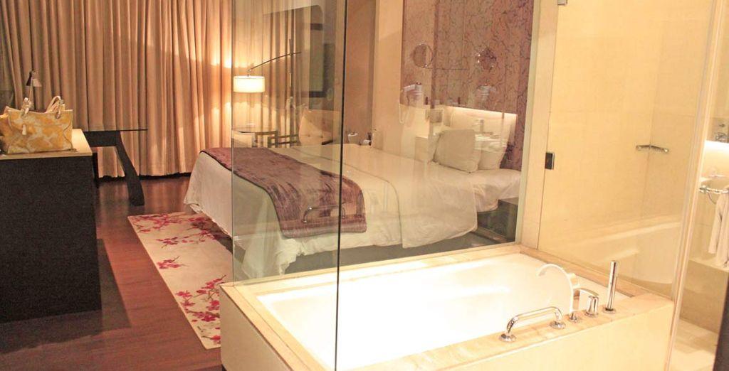 Con soggiorno all'Hotel Royal Orchid