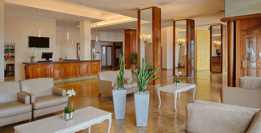 Hotel NH Ancona 4*