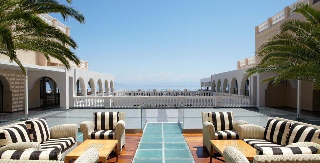 Marbella Beach 5* - pacchetti vacanze corfu