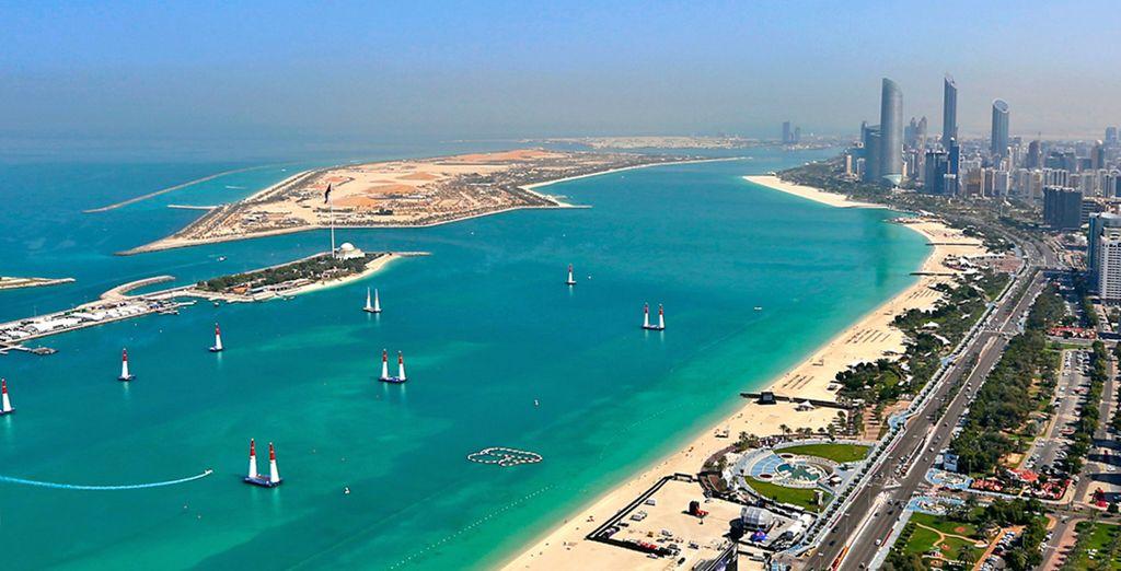 Scoprite il cuore culturale e tradizionale degli Emirati Arabi Uniti