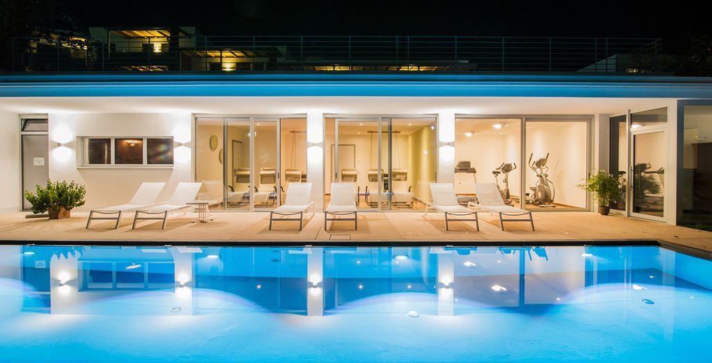 Hidalgo Suites 4* - hotel a merano