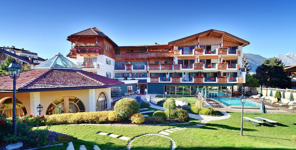Hotel Mirabell 5*