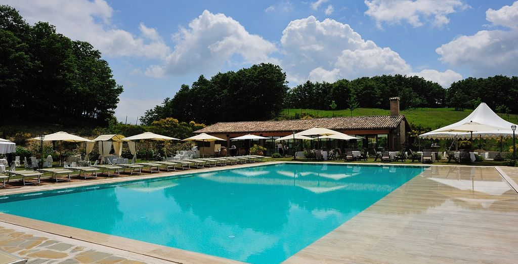 Benvenuti Al Romantik Hotel Le Silve 4*