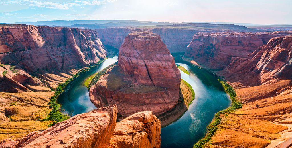 I parchi nazionali degli USA : pacchetti vacanze stati uniti